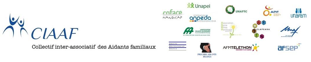 Collectif Inter-Associatif des Aidants Familiaux