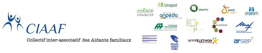 Collectif Inter-Associatif des Aidants Familiaux